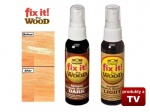 Fix it for Wood do usuwania rys na drewnie