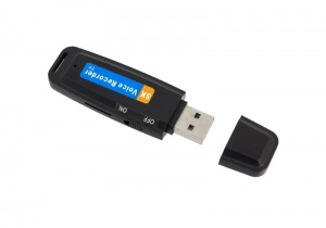 Dyktafon cyfrowy pendrive