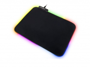 Esperanza podkładka gaming pod mysz RGB LED zodiak